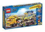 66523 LEGO® City City Vehicle superpack 3 in 1