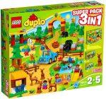 66538 LEGO® DUPLO® Erdő Super Pack