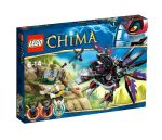 70012 LEGO® Legends of Chima™ CHIMA Razar Chi elfogója