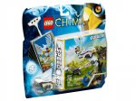 70101 LEGO® Legends of Chima™ Célba lövés