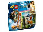70102 LEGO® Legends of Chima™ Chi vizesés