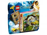 70104 LEGO® Legends of Chima™ Dzsungelkapuk