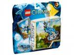 70105 LEGO® Legends of Chima™ Fészekbúvárkodás