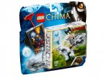 70106 LEGO® Legends of Chima™ Jégtorony