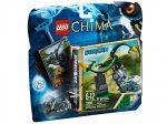 70109 LEGO® Chima LEGO CHIMA Örvénylő venyigék