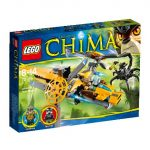 70129 LEGO® Chima Lavertus ikerpengéje