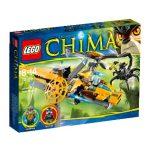 70129 LEGO® Chima Lavertus ikerpengéje