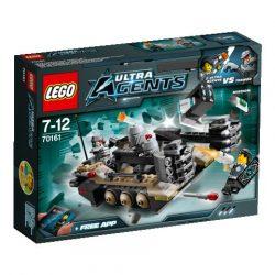 70161 LEGO® Ultra Agents Beszivárgó nehéz lánctalpas