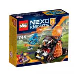 70311 LEGO Nexo Knights Káosz katapult