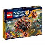 70313 LEGO® NEXO Knights™ Moltor lávazúzója