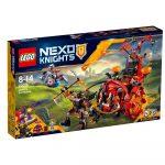 70316 LEGO® NEXO Knights™ Jestro ördögi jármûve