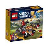 70318 LEGO® NEXO Knights™ Sárgolyó dobáló