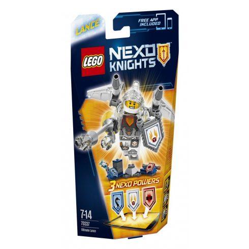 70337 LEGO® NEXO Knights™ Ultimate Lance