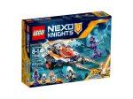 70348 LEGO® NEXO Knights™ Lance harci járműve