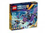 70353 LEGO® NEXO Knights™ A Helimonstrum