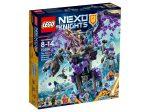 70356 LEGO® NEXO Knights™ A teljes rombolás kõkolosszusa