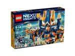 70357 LEGO® NEXO Knights™ Knighton kastély