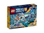 70359 LEGO® NEXO Knights™ Lance a villám ellen