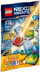 70372 LEGO® NEXO Knights™ Nexo Erők - 1. hullám