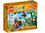 70400 LEGO® Castle Erdei rajtaütés