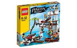 70412 LEGO® Pirates Katonai erőd