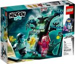 70427 LEGO® Hidden Side Üdvözlünk a Hidden Side-ban!