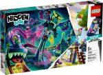 70432 LEGO® Hidden Side Kísértetjárta vidámpark