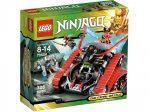 70504 LEGO® NINJAGO™ Garmatron