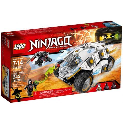 70588 LEGO® NINJAGO™ Titán nindzsanyűvő