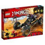 70589 LEGO® NINJAGO™ Sziklajáró