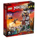 70594 LEGO® NINJAGO™ A világítótorony ostroma