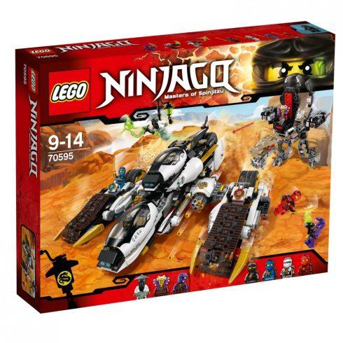 70595 LEGO® NINJAGO™ Ultra lopakodó támadó