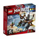 70599 LEGO® NINJAGO™ Cole sárkánya