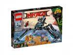 70611 LEGO® NINJAGO™ Vízenlépő