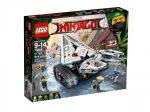 70616 LEGO® NINJAGO™ Jég tank