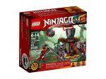 70621 LEGO® NINJAGO™ Vermillion támadása