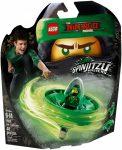 70628 LEGO® NINJAGO™ Lloyd - Spinjitzu mester