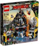 70631 LEGO® NINJAGO™ Garmadon vulkánbarlangja