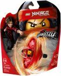 70633 LEGO® NINJAGO™ Kai - Spinjitzu mester