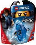 70635 LEGO® NINJAGO™ Jay - Spinjitzu mester