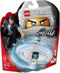 70636 LEGO® NINJAGO™ Zane - Spinjitzu mester