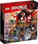 70643 LEGO® NINJAGO™ A Feltámadás temploma