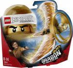 70644 LEGO® NINJAGO™ Arany sárkány mester