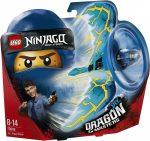 70646 LEGO® NINJAGO™ Jay - sárkány mester