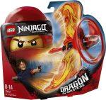 70647 LEGO® NINJAGO™ Kai - sárkány mester
