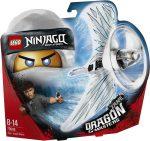 70648 LEGO® NINJAGO™ Zane - sárkány mester