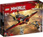70650 LEGO® NINJAGO™ A Sors szárnya