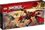 70653 LEGO® NINJAGO™ Firstbourne