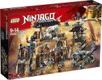 70655 LEGO® NINJAGO™ Sárkányverem