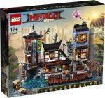 70657 LEGO® NINJAGO™ NINJAGO® City Dokkjai